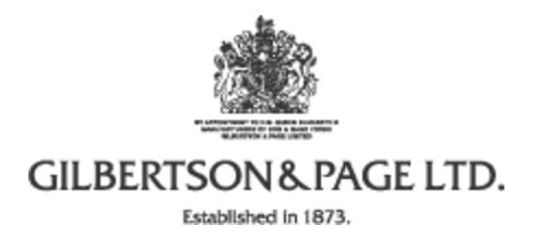 gilbertson-page