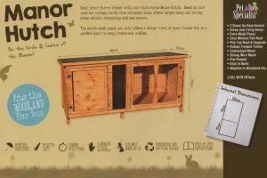 manor hutch